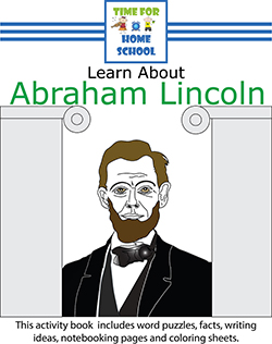 Abraham Lincoln Coloring Pages and Coloring Book | Abraham lincoln ... | 316x250
